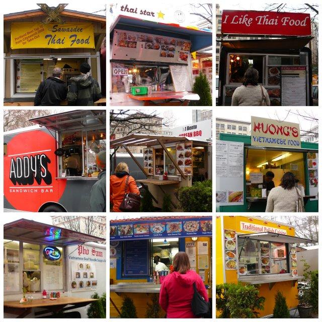Best Portland Food Trucks