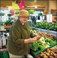 Christina at market.jpg
