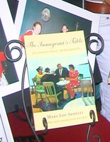 Immigrant Table displayed.JPG