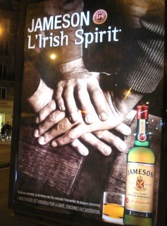 Jameson whiskey poster.JPG