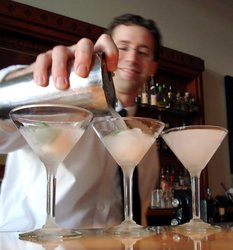 Michael at Cascadia pours Alpines.JPG