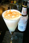 Pisco sour at Sutie 410.jpg