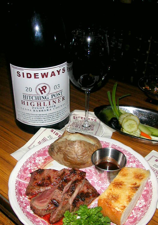Sideways bottle w flat-iron steak1.jpg