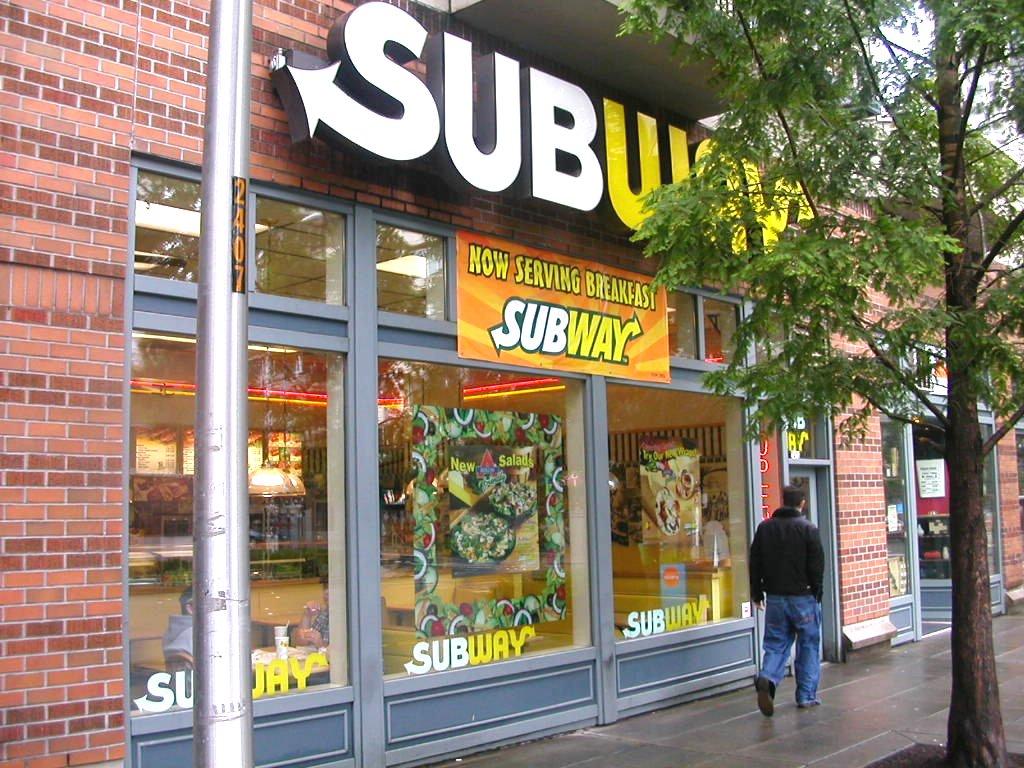 Subway Melody Malady - Cornichon.org