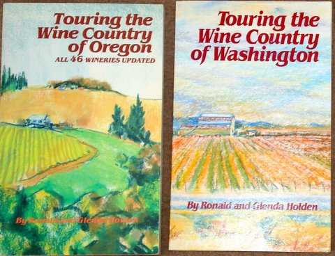Touring Oregon Touring Washington.JPG