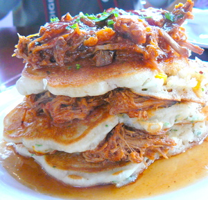 Pulled pork pancakes.JPG