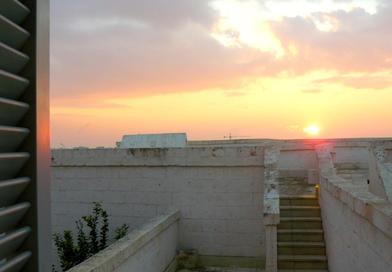 Sunrise at Borgo Egnazia.JPG
