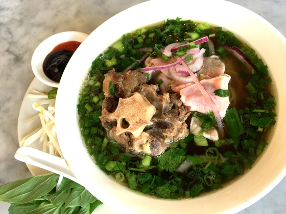 Oxtail pho at Ba Ba Cap Hill.JPG